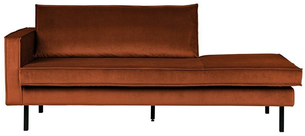 BePureHome Rodeo Daybed Links Rost Bild 1
