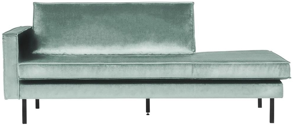 BePureHome Rodeo Daybed Links Mint Bild 1