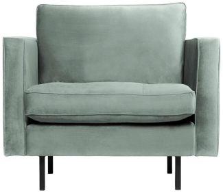 BePureHome Rodeo Classic Sessel Mint
