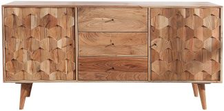 Sideboard - 'Forest 3D'