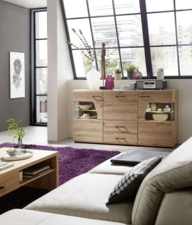 Sideboard mit LED 'FUNNY PLUS'