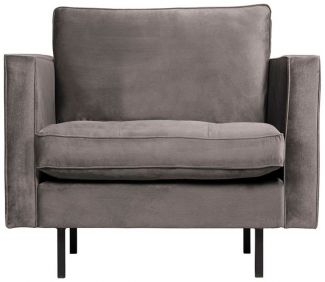 BePureHome Rodeo Classic Sessel Taupe