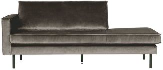 BePureHome Rodeo Daybed Links Taupe