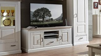 Innostyle TV-Board LIMA Pinie hell Taupe 150 cm