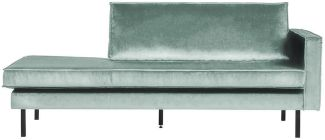 BePureHome Rodeo Daybed Rechts Mint