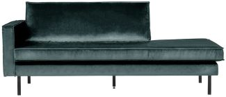 BePureHome Rodeo Daybed Links Türkis