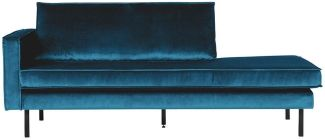 BePureHome Rodeo Daybed Links Blau