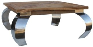 HSM COLLECTION Odds & Olds HSM Couchtisch Opium - 130x80 cm