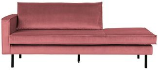 BePureHome Rodeo Daybed Links Pink