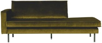BePureHome Rodeo Daybed Links Olive